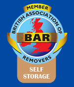 BAR Self Storage Provider