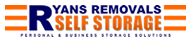 Ryans Removals Self Storage